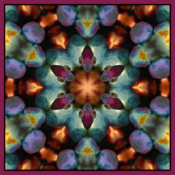 digitalart modernart popart artisticexpression colorful kaleidoscope design myedit freetoedit
