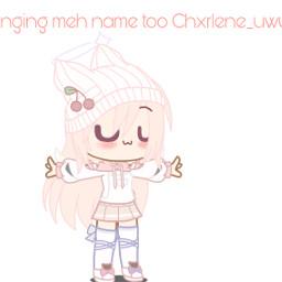 name changing