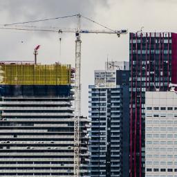 rotterdam building freetoedit
