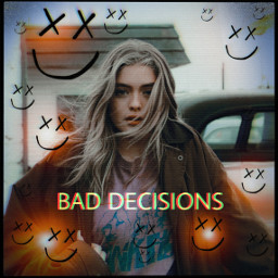 baddecisions bad tumblrgirl smile smileyface smiley grunge aesthetic tumblr grungegirl heypicsart madewithpicsart tryit replayit inspired glitch insparation glitcheffect alternative picsart create grungeaesthetic teenager youth freetoedit
