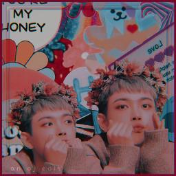 hongjoong ateez hongjoongedit