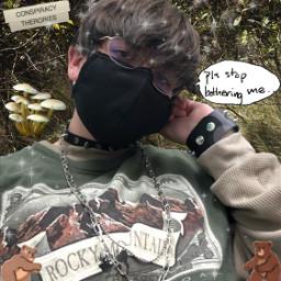 forestcore emo midwesterngoth freetoedit