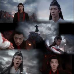 theuntamed mdzs weiying lanzhan weiwuxian wwx lwj lanwangji