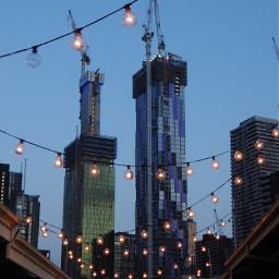 freetoedit skycrapper nightscene interesting night photography sky travel lights bulbs pcbuildingsisee buildingsisee