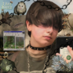 emo webcore forestcore midwesterngoth freetoedit