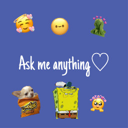 askmequestions freetoedit