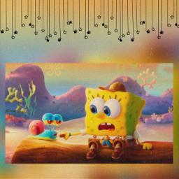 bobesponja spongebob cute freetoedit