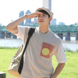 freetoedit remixit remix bts bangtanboys bangtan army boys kimnamjoon kim namjoon joon rm rapmonster rapmon btsrm rmbts 2021 green