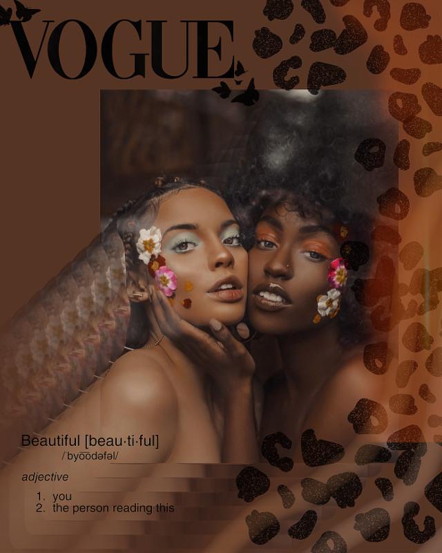 #blackwomans #blackgirls #blackmodels #blackisbeautiful #BLM #vogue #womanpower #femalepower #girlspower #blackwomanmagic #blackwomanpower #picsart #picsartedit #beyourself #youarebeautiful #art #beauty