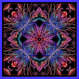 digitalart modernart popart artisticexpression colorful kaleidoscope design mydesign myedit freetoedit