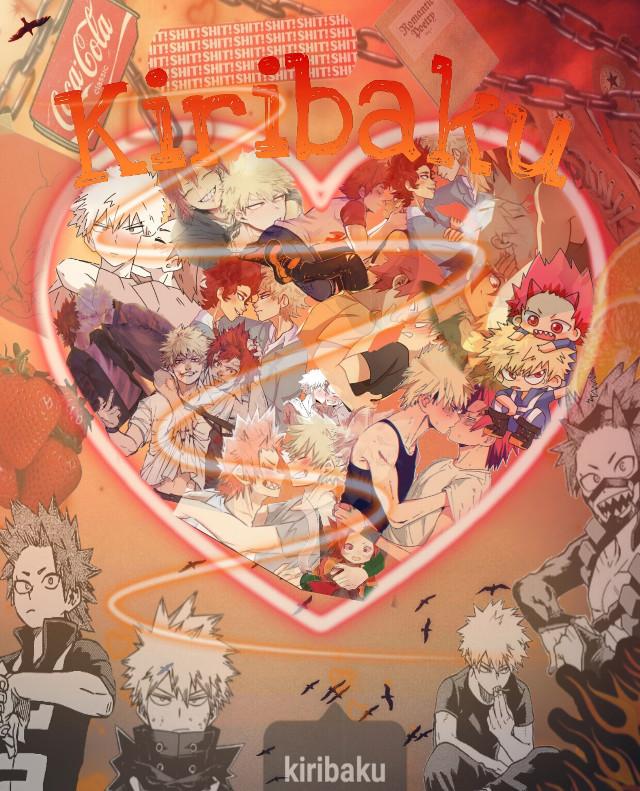 #kiribaku💥💢❤ #kirishimaxbakugo #shipshipship #kirishimaejiro #bakugoukatsuki #anime #kiribaku #edit #boh