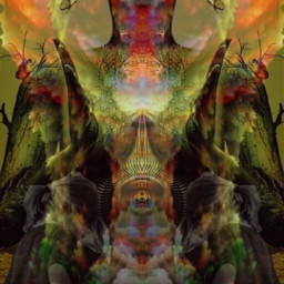 elevatedstate organizedchaos abstractrandomness colorful collaboration depth mirrored overlay magicmade background free freetoedit trippy consiousness weareone onerace unity teamwork dreammore imagination lookcloser fractal