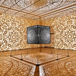 museum shadows pattern lantern islamicart pcmybestphoto freetoedit