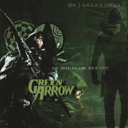 greenarrow arrow oliverqueen green felicitysmoak superhero dc arrowverse