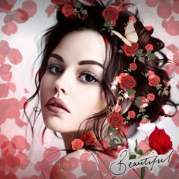 freetoedit kinora red roses redroses srcrosesarered