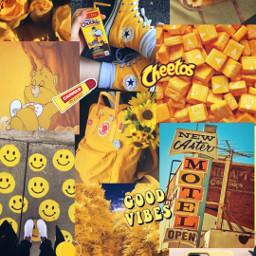 yellowaesthetic yellow yellowaestheticbackground yellowaestheticwallpaper freetoedit