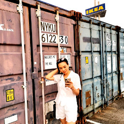 photooftheday photography chillout weekend tralvel worldwide single megabangna shopping eveningsky