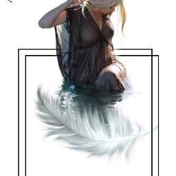 makeawesome fantasy imagination girl beautifulgirl freetoedit