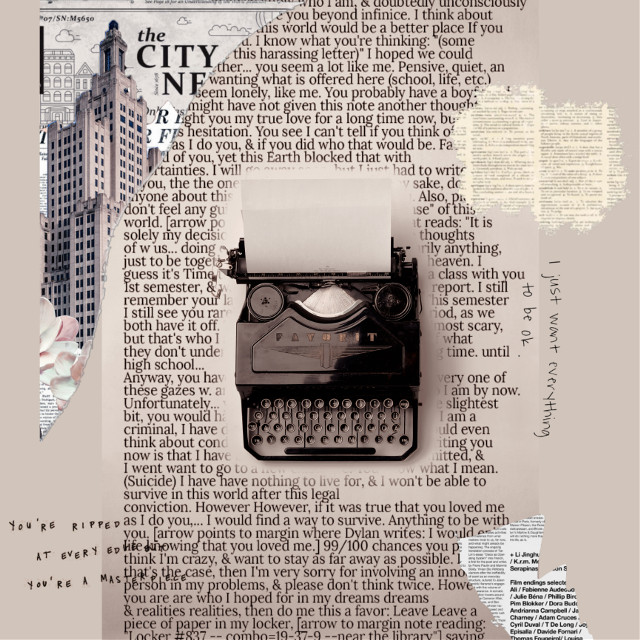 My first replay 😊 Hope you like it 🤍  #vintage #macchinadascrivere #text #newspaper #giornale #replay #replays #replayedit #useme #firstreplay #remixme  #freetoedit