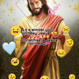 god jesus freetoedit