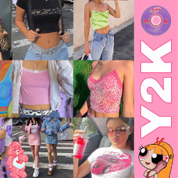 y2k y2kfashion y2kaesthetic y2kpink pinterest freetoedit