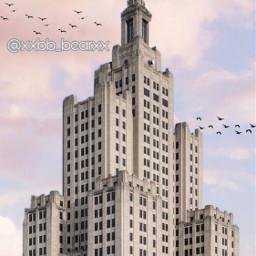 buildingsisee