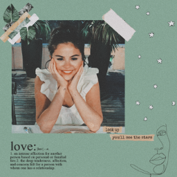 freetoedit edit replay aesthetic aestheticedit pale soft softedit editedbyme tumblr view quotes quote beautiful vintage aestheticvintage vintageeffect fotoedit stickers icon selenagomez wallpaper green plant flower