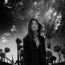 picsart art myedit beautifuledit love girl dark remixed remixit freetoedit