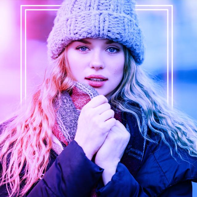 #freetoedit #neon #gradient #gradientcolors #gradienteffect #neonshape #neonvibes #neonsquare #winter