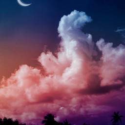 myphotography clouds cloudlover gradientcolors naturephotography skylovers edited freetoedit