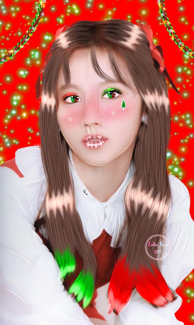 ___________________ ┊ ┊ ┊ ┊ ┊hey ┊ ┊ ┊ ┊it's ┊ ┊ ┊@cata_ewe ┊ ┊on ┊pa!❁ ❁  ╭───── ( 🦆 ) ╰ Hola gente, no se qué decir, Weno como ya hay notificaciones subo el edit, les guste uwu's  about my edit~~  ͙✼👤: Minatozaki Sana ͙✼👥: TWICE ͙✼🌈: Red and Green ͙✼🏅: #chae_round3 @chae_berry    il.lıllı.ıllı.  [Dingga - Mamamoo]  ┊ ⇄ ◁◁ II ▷▷ ↻ ┊ ₀․ ₀₀◦─────────○──────◦ ₃․₁₅   ᵐⁱⁿ ──────────── ○ ─ ᵐᵃˣ  ✯~✯~✯~✯~✯~✯~✯~✯~✯~✯ I rate my edit a~ 7/10 Time took~ 1hr 25mins aprox.  Collab~× Credits~@bp_edits4u for desc @lachmolalax for brushes @swettie_sourly_sweet por MDA  ~❀~❀~❀~❀~❀~❀~❀~❀~❀~ Ty to whoever supports this edit and also whoever supports me by following! ~❀~❀~❀~❀~❀~❀~❀~❀~❀~  Ty for following and liking my  ~~~~~~~~~~~~~~~~~~~~~~ ✯~✯~✯~✯~✯~✯~✯~✯~✯~✯ ~~~~~~~~~~~~~~~~~~~~~~ Posts!! ~~~~~~~~~~~~~~~ Taglist info: To enter:🍭 To leave:✨ User change:💜 ~~~~~~~~~~~~~~~ Taglist time!!! @kiimbellita @wonyoungie_uwu @pxach_txa @pqrhelion @lqlypop @mylilkpopedits @hyuninoodles- @kpopxbsessed @pastel-jeongin @_-shxbz-_ @_thehappiestme_ @-lost_in_paradise- @its-dynamite @kimnahee-official @adoreannabeth @jiminspabo @snooopyzen @bts_agustd_suga_yn @heeylucy- @park_paula07 @nctzensi @zhong_yt @seokminbiased @foodiefelix @milxy_tae @luvierose @tinywonniee @gay_seulrene @awhkatsuki- @dess005 @ilovethek-pop @kpop-blossom2468 @abi-- @waterlemun @yeonfused @bxngtxn_taetae95   Friends: @luvierose @kiimbellita @lovely_feather_ @akary_bubbles- @tinywonniee @celita16209 @swettie_sourly_sweet @fresita-rosita (Ya no sé a quién más agregar aquí :>)  #~ #sanatwice  #twicesana #minatozakisana  #twiceedit  #sanaedit  #sanaminatozaki  #manipulationedit  #manip #kpopmanipulation  #twicemanipulation  #christmas  #redandgreen  #twicechristmas  #christmasedit