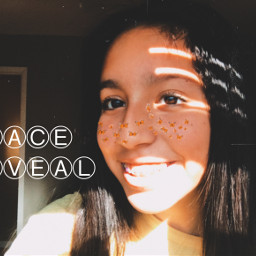 me facereveal freetoedit