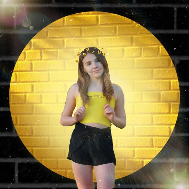 Yellow💛🌼 @piperr0ckelle #piperrockelle #piperrockelleedit #yellow