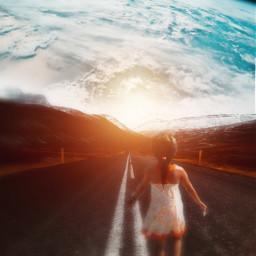 freetoedit manipulationsalbania remixedwithpicsart arts imageschallenge