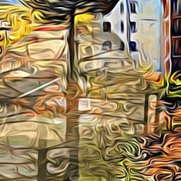 myphoto myedit dubleexposure oileffect magiceffects landscape freetoedit