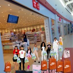 shopping bestfriendsforlife bestfriendsday freetoedit