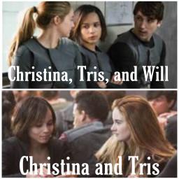 divergent trisprior christina will