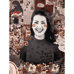replay portrait scrapbook madewithpicsart vintage collageart freetoedit unsplash