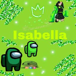 bff isabella freetoedit