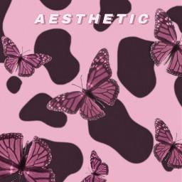 pink pinkaesthetic aesthetic butterfly butterflies pinkbutterflies cute pretty glitter sparkles barbie text cow cowprint shimmer y2k princess 90s wallpaper background phonewallpapers hotpink lightpink 💖💖💖 freetoedit lightpink