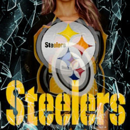 madnessicequeen steelersnation freetoedit