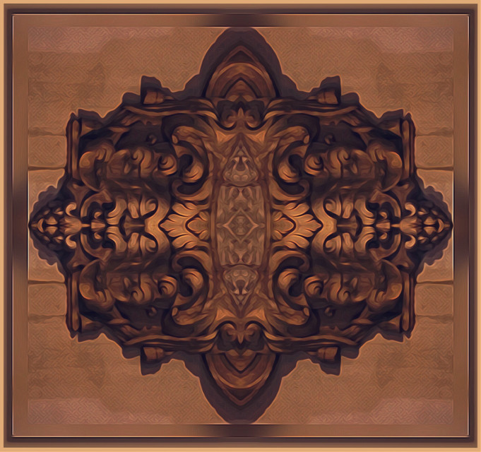 #mirrormaniamonday #art #design #style #mirrorart #photomanipulation #editedstepbystep #mirroreffect #abstractart #artisticexpression #framedpicture #myphotomyedit #mystyle #myart