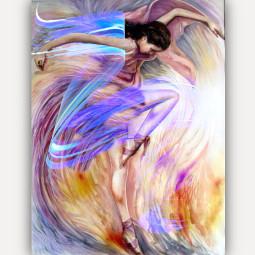 dance movements freetoedit srcpaintribbons paintribbons