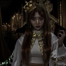 katathon3 kpop manip dreamcatcher dark