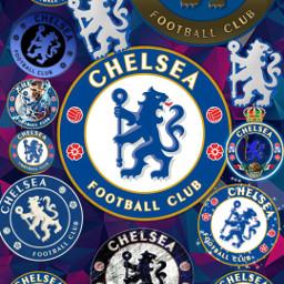 chelsea football freetoedit