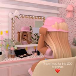 thanks thankyou youaredebest girl gfx piscart pinterestimage pinterest adoptme bloxburg instagram best robloxgirl 😍❤ makeup 1200followers followme 💪❤ freetoedit