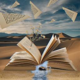 desert sand fantasy freetoedit unsplash