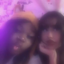 egirl egirledit aesthetic draingang girl aestheticedit edit blur motion y2k hellokitty grunge cute kawaii anime goth bangs sanrio egirls aesthetical emo cat bunny freetoedit