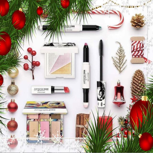 #artistry #artistrystudio #artistrycosmetics #artistrypassionista #artistrypalette #artistrybeautycurator #christmas #christmascard #giftcard #beautyqueen #beautyofnature #beautifulwoman #showyourbeauty
