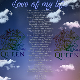 lyricsedit lyrics queen queenband loveofmylife classicrock lovesong freddiemercury rogertaylor johndeacon brianmay queenedit freetoedit